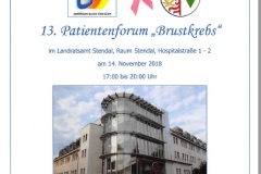 13. Patientenforum - v