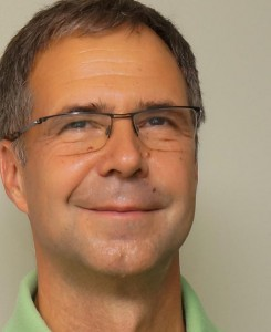 Dr. med. Dieter Denck, Programmverantwortlicher Arzt
