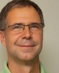 Dr. med. Dieter Denck